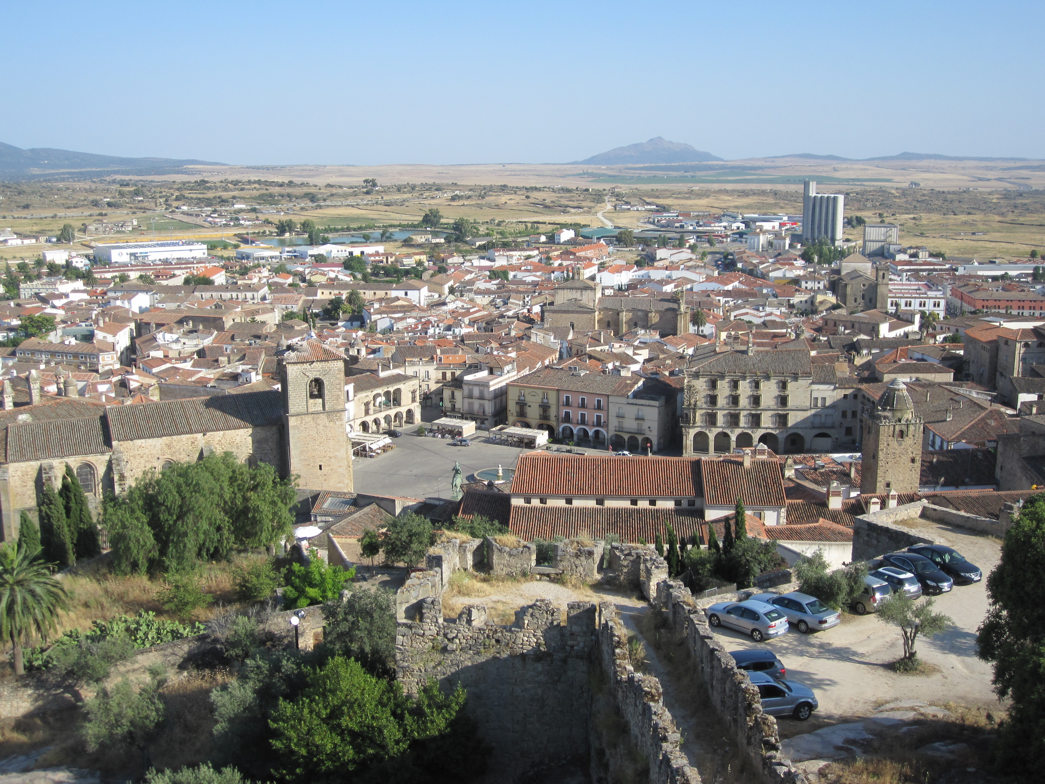 Trujillo Spain  city pictures gallery : Visiting Trujillo, Caceres Spain
